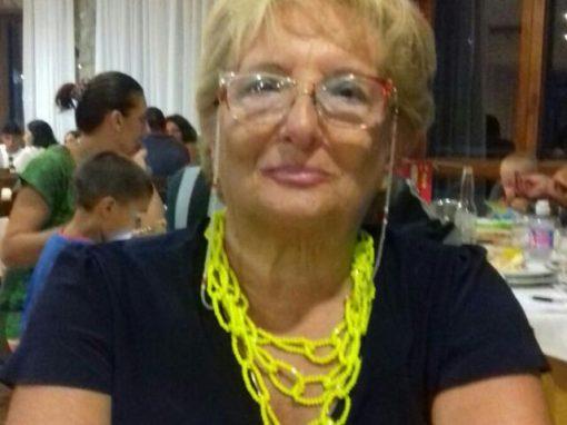 Intervista ad Angela Cundari