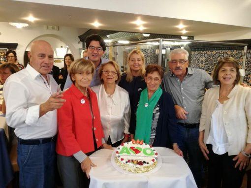 Avo Penisola Sorrentina: trent'anni e non sentirli