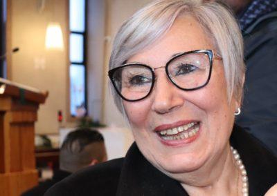 Intervista a Chiara Stinga