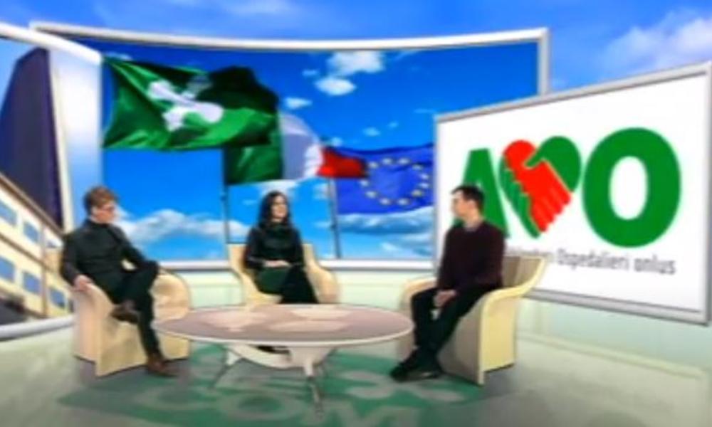 AVO Milano in TV