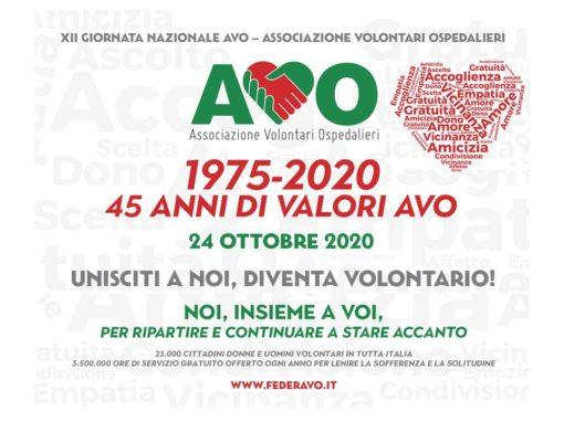Convocazione Assemblea Federavo – ottobre 2020
