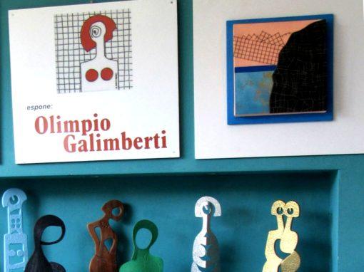 AVO La Spezia: mostra di Olimpio Galimberti