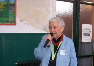 Ricordo di Miranda Panero (G. Manzone)