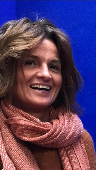 Intervista a PIERA GAVA, Presidente dell'AVO Pordenone (di G. Zarbà)