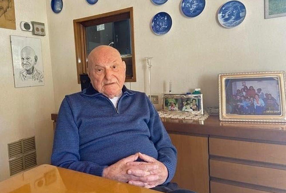 Intervista a Giancarlo, volontario AVO Massa Carrara (G. Zarbà)