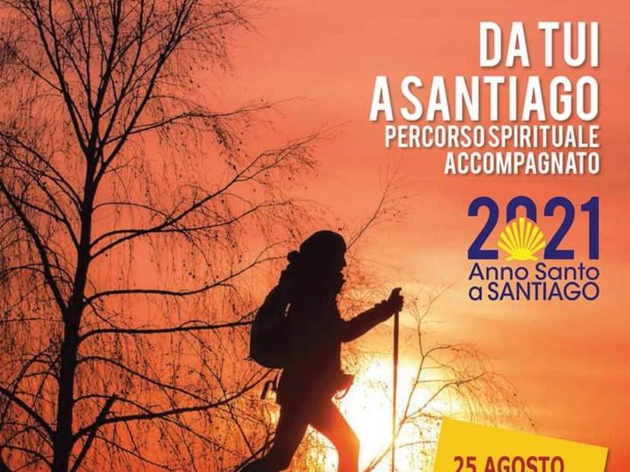 Il Cammino di Santiago per giovani