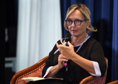 Intervista a Claudia Fiaschi, Portavoce del Forum del Terzo Settore
