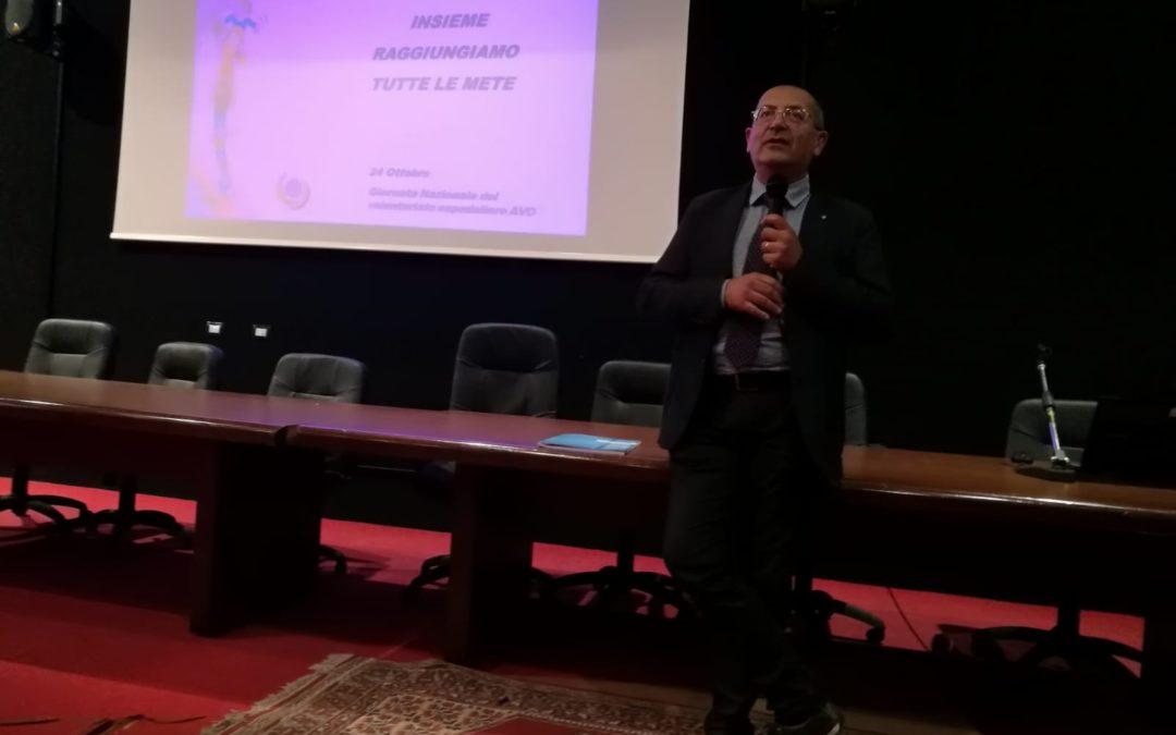 AVO Palermo: volontariato per l'alternativa al carcere ed il reinserimento nella società