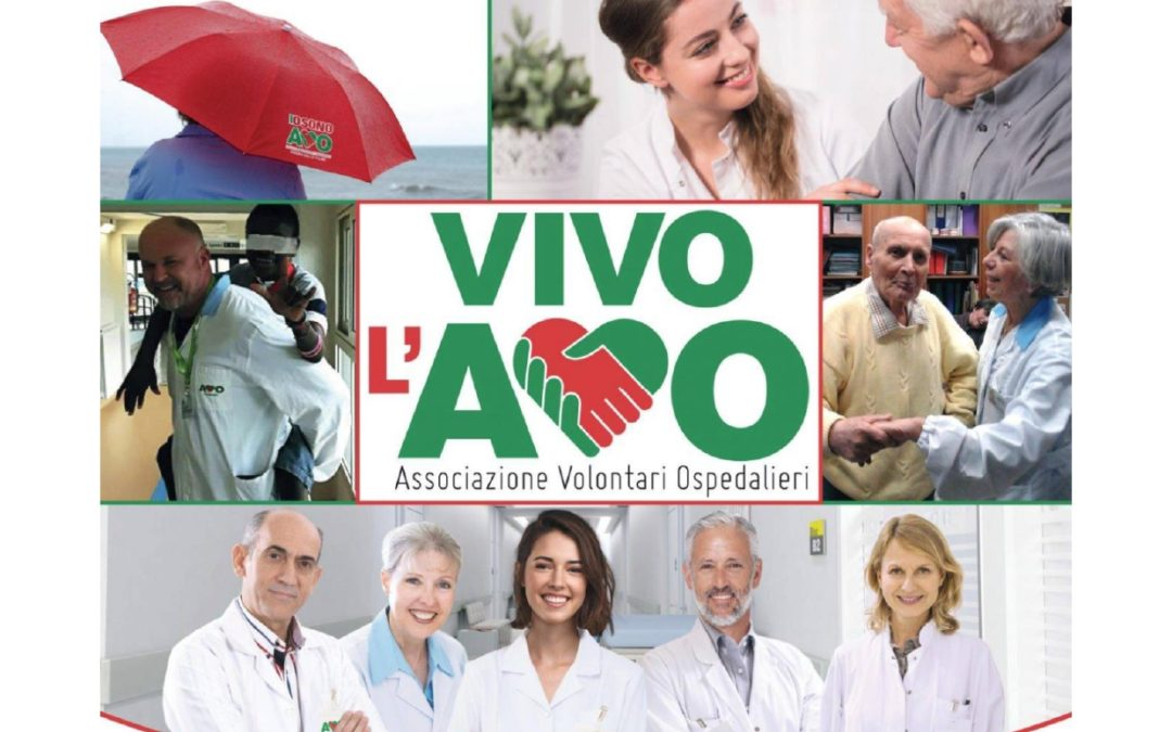 AVO Lombardia in tempo di pandemia